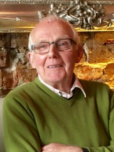 Pat Walsh RIP